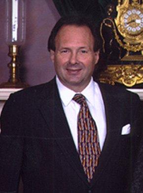 Robert J. Caluda